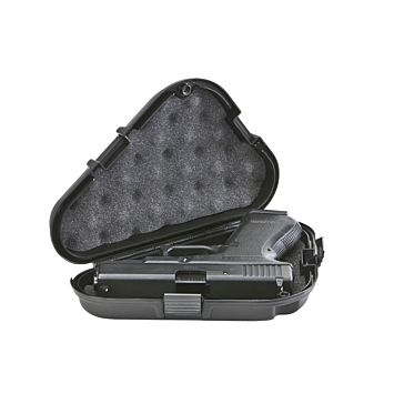 Plano Medium Single Shaped Pistol Case
