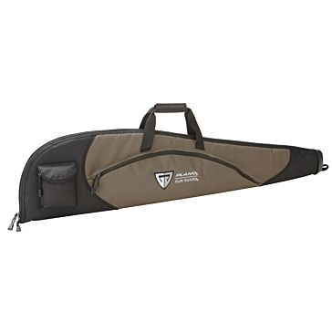"Plano 48"" 400 Series Brown Rifle Case"
