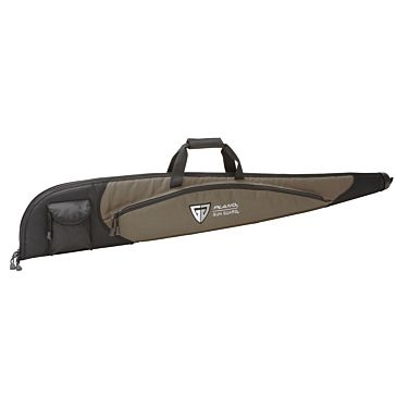 "Plano 54"" 400 Series Brown Shotgun Case"