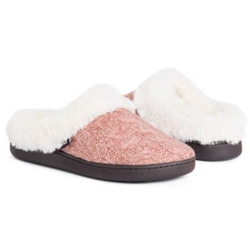 MUK LUKS Suzanne Clog Slippers
