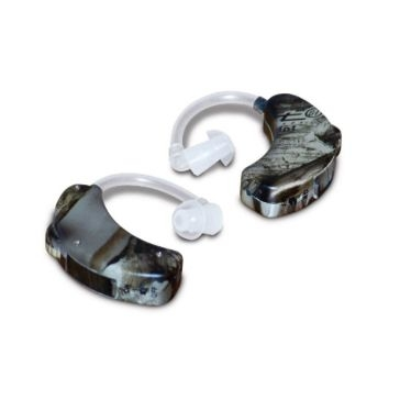 Walkers Ultra Game Behind the Ear ITE Camo 2-Pack
