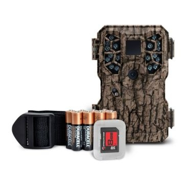 Stealth Cam P Series Camo Combo Trail Camera