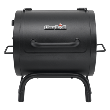 Char-Broil AMERICAN GOURMET PORTABLE CHARCOAL GRILL
