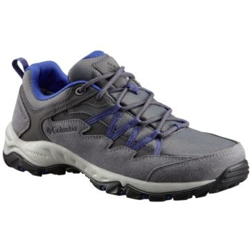 Columbia Women's Wahkeena Waterproof Shoe 1807611