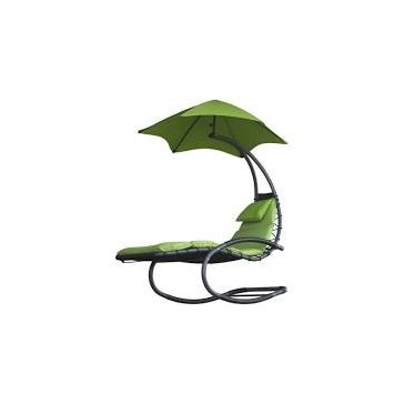 Dream Rocker Hammock Chair - Green