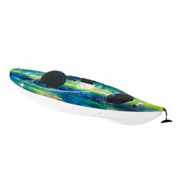 Pelican Intrepid 100X 10ft Kayak