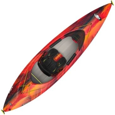Pelican Sprint 106XP Sit-In Kayak MCP10P109