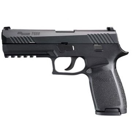 "Sig Sauer P320 .45ACP 4.7"" Full Size Handgun"