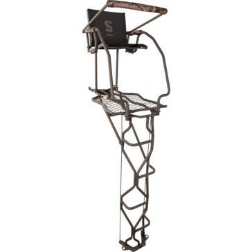 Summit The Vine 1-Person Ladder Tree Stand