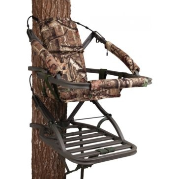 Summit Goliath SD Climbing Treestand SU81119