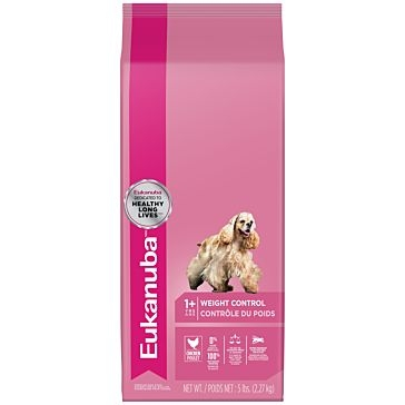 Eukanuba Adult Weight Control Dry Dog Food