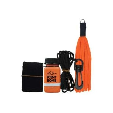 Tinks Trail Pack Scent Dispersing System Combo