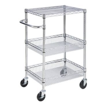 Kitchen Cart 3 Tier