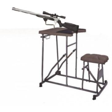 Westfield Deluxe Shooting Bench