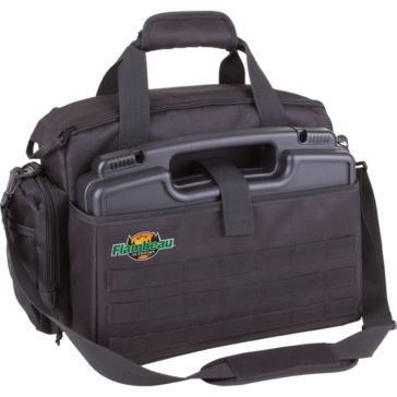 Flambeau Safe Shot Large Range Bag