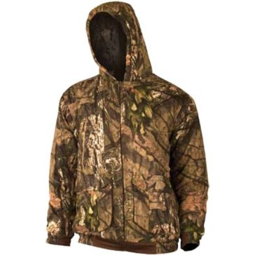 ScentBlocker Insulated Jacket Camo