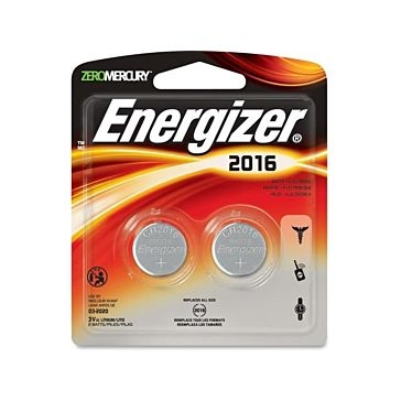 Energizer Watch/Electronic 2