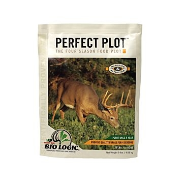 Bio Logic Perfect Plot 9lb