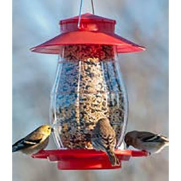 Woodlink Lantern Bird Feeder 6226