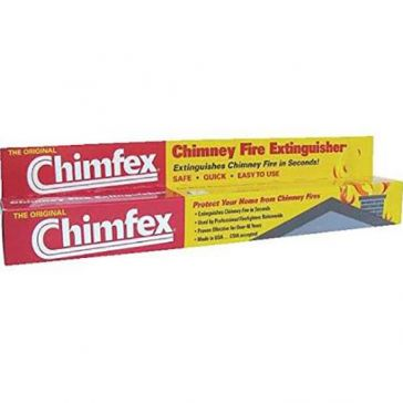Chimfex Fire Extinguisher
