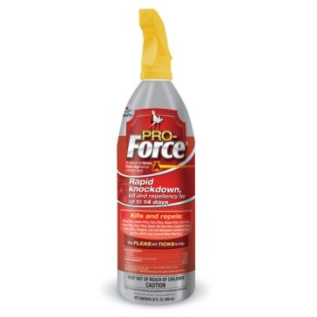 Manna Pro Pro-Force Repellent 32 oz
