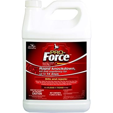 Manna Pro Pro-Force Repellent 1gal