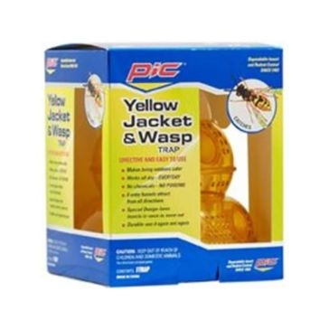 Pic Yellow Jacket & Wasp Trap