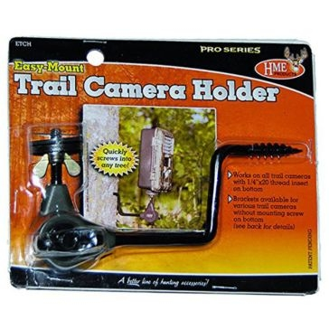 HME Easy-Mount Trail Camera Holder
