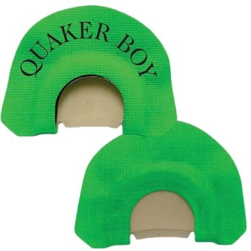 Quaker Boy SR OBH Turkey Call