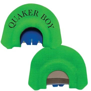 Quaker Boy SR Cutthroat Turkey Call