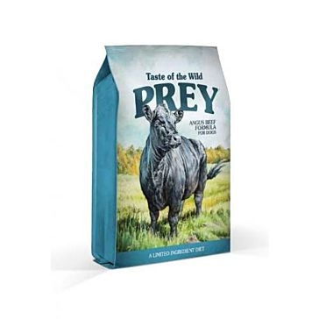 Taste of the Wild Prey Angus Beef Dry Dog Food