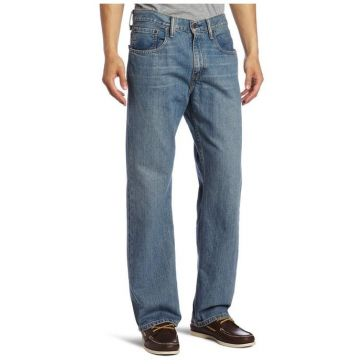 Mens 569 Loose Fit Straight Jeans