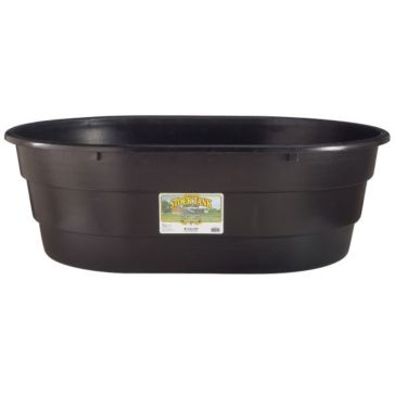Little Giant 40 Gallon Poly Oval Stock Tank ST40