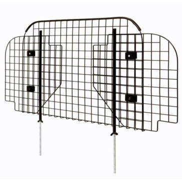 Miller Adjustable Wire Auto Barrier 100434