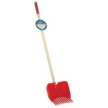 Pet Lodge Easy Scoop Pooper Scooper Dog