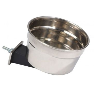 Miller 10 Ounce Stainless Steel Crock SSC10