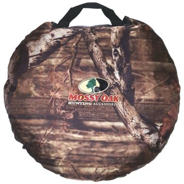 Mossy Oak Camo Heat-A-Seat 446MS18
