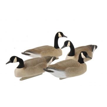 Big Foot Canada Goose Floater - 4 pk