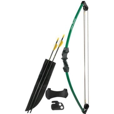 Bear Archery Compound Scout Bow Set