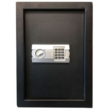 Buffalo Tools Electronic Wall Safe