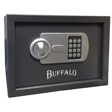 Buffalo Tools Electronic Personal Safe PPSAFE