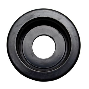 "Uriah 2-1/2"" Open Back Flush Mount Rubber Grommet UL142018"