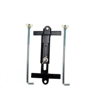 Uriah Hold Down Cross Bar Adjustable Mount UV002500