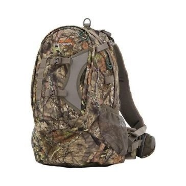 Bag & Stuff Fashion Brand Oregon Shoulder Crossbody Bag Hitam Source · ALPS Outdoorz Brushed Realtree