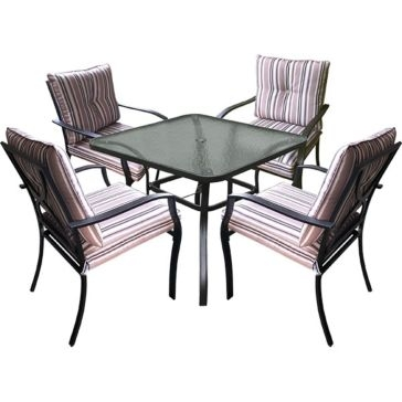 Discover Home Cushion Patio Chairs