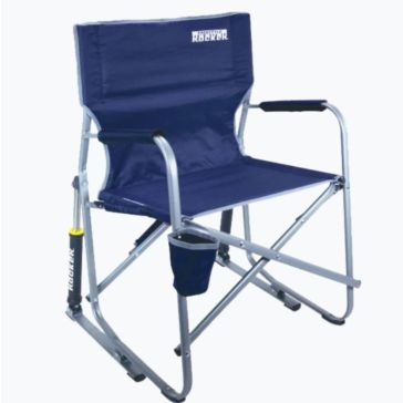 Freestyle Rocker Folding Chair