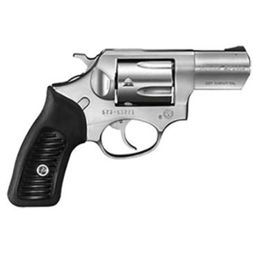 "Ruger SP101 .357 Mag 2.25"" Double-Action Handgun"