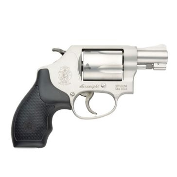 "Smith & Wesson 637 .38SW 1.875"" J-Frame Handgun"