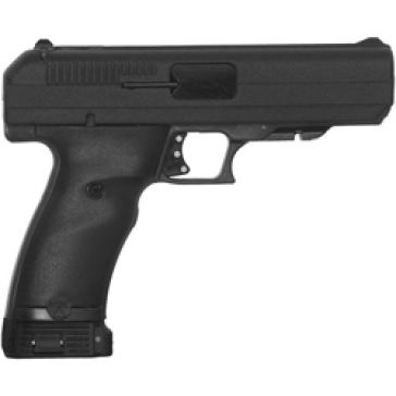 "Hi-Point .45ACP 4.5"" Black Handgun"
