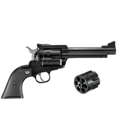 "Ruger Blackhawk .45ACP 5.50"" Colt Convertible Single-Action Handgun"